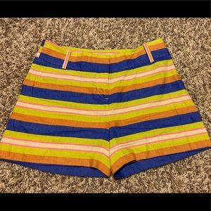 Women's Ann Taylor LOFT shorts size 00